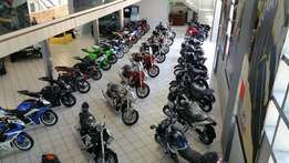 Motorcycles for sale from 30k to 200k