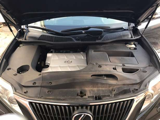 2010 lexus RX350 for sale 3months used Ojodu - image 5