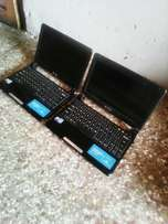 Rlg dual core mini laptop