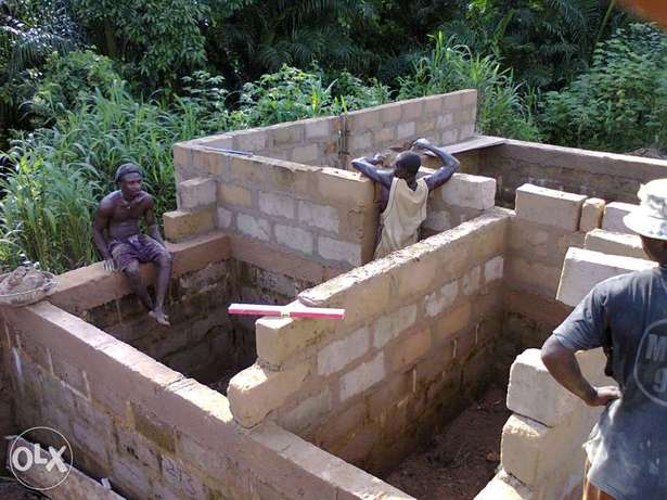 Masonry and a building contractor Abia - image 1