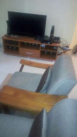 Furnished apartment two bedrooms Westlands - image 4