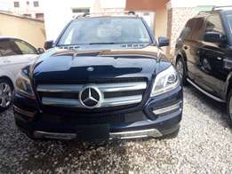 Very sharp 2016 Mercedes-Benz Gl450 for sale