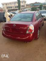 Neatly Clean Foreign Used Nissan Altima 03