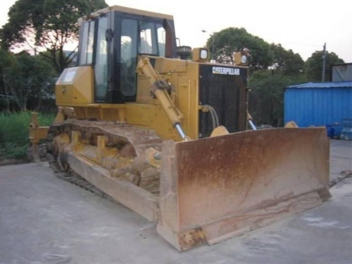 Caterpillar CAT D7G-2 * EX DEMO * - 2010