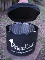 PotjieKing the King of compact outdoor cooking