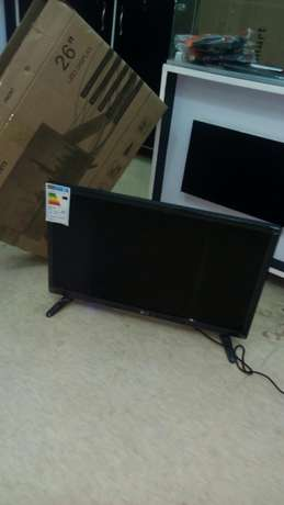 26 inches Led LG flat tv Kampala - image 3