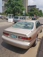 Toyota Camry 2001 model used Manuel extra ordinary clean