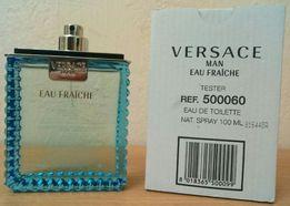 Versace Man Eau Fraiche edt 100мл Тестер Оригинал 63d624f8351c8