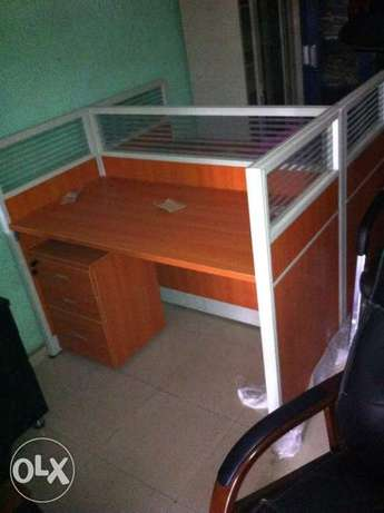 Original executive workstations by two seaters Ojo - image 3