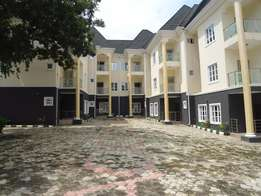 A Tastefully Finished 6 Units of 4 Bedroom Terrace Duplexes For Sale