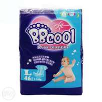 Buy BBcool diapers in Wholesale from manufacturer
