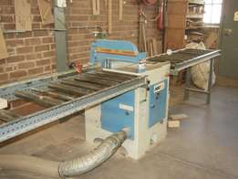 Cut-off saw