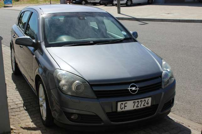 Opel Astra 2.0 Turbo Kuils River - image 6