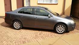 2010 Jetta 5 Comfort, 1.9tdi, Dsg gearbox. Car is in excellent conditi