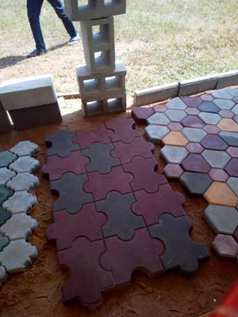 Good quality Pavers at affordable rates ,try us today for quality Mukono - image 5