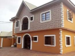 Sweet 3bedroom to let in an Estate along Ebute-ibeshe Rd