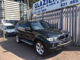 BMW X5 3.0 Diesel facelift Sport Pack Automatic