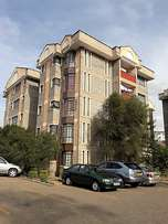 Kileleshwa 3 bedroom apartment Fully Furnished For rent