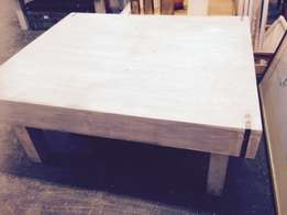 loft style coffee table - TAKE 3 for 3000