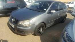 Polo 1.4Tdi Hatchback