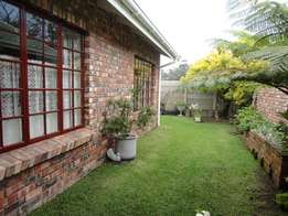 Safe, beautiful house to rent in Minerva Gardens