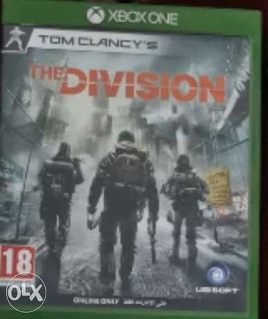 The division for xbox one