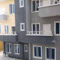 Newly built spacious 3 bedroom flats at oral estate by chevron toll