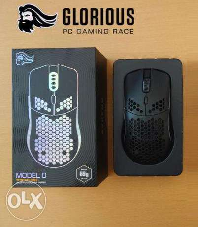 glorious model O wireless gaming mouse available in gamerzone
