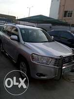 Full Optioned 2010 Toyota Highlander Up 4Grabs Affordable Rates