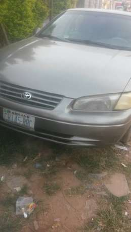 Toyota Camry Lugbe - image 2