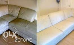 Sofa seat cleaning sh2000
