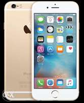Apple iPhone 6S Plus 64GB Gold (Brand new Sealed)