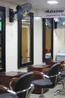 Hair,makeover, nail beauty studio for sale