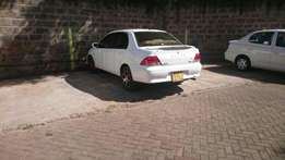 Mitsubishi Cedia on sale.
