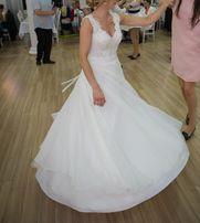 d0e74bf26b0b1b Ropczyce Używane suknie ślubne, welony na sprzedaż OLX.pl Ropczyce
