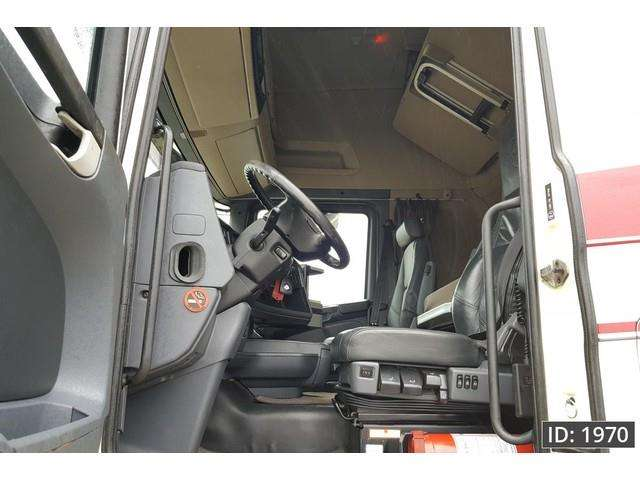 Scania R620 Topline, Euro 5, Retarder, Intarder - 2013 - image 7