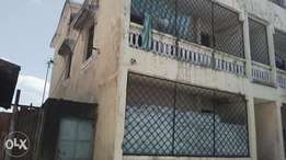 Affordable 1BR/Bedsitters Building at 15.7M on Sale at Makupa, Mombasa