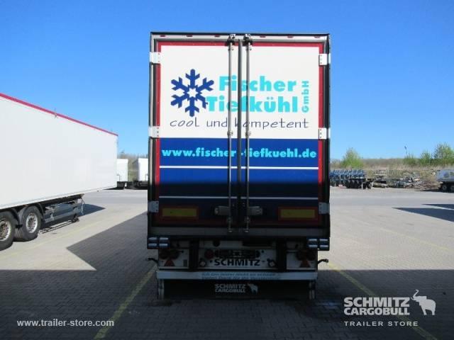 Schmitz Cargobull Tiefkühler Multitemp Doppelstock Trennwand - 2013 - image 6