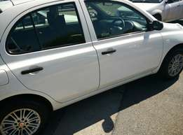 Immaculate Nissan Micra 2005