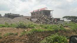 Superb and affordable plots for sale at Miti Mingi