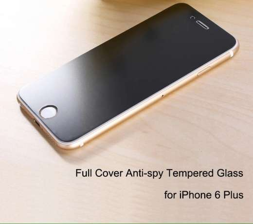 AntiSpy Privacy Screen Glass Protector For All iPhones n Samsung Nairobi CBD - image 6