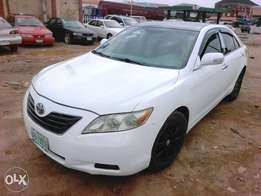 Cheapest Deal: Toyota Camry 2009
