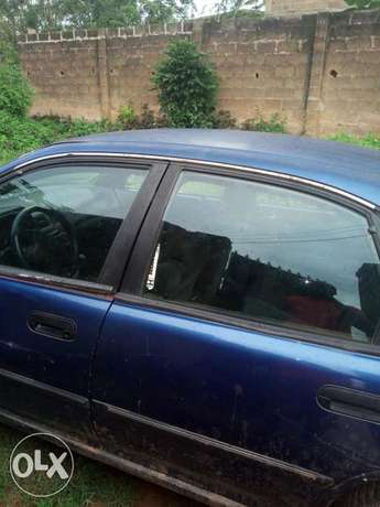 Blue Honda Ibadan South West - image 8