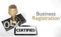 CAC Business/Company/NGO Registration