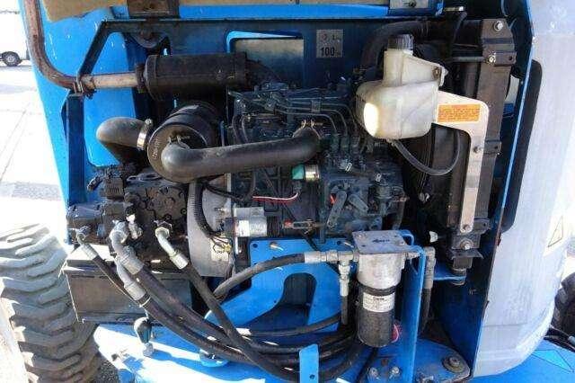 Genie Z34/22 Diesel 4x4 - 2007 - image 9