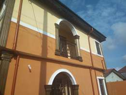 Fsntastic brand New 2bedroom Flat 250k at igando
