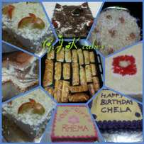 Cakes & pastries for ur occasions