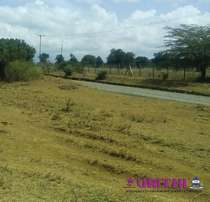 Nyeri Mweiga Prime Plots For Sale