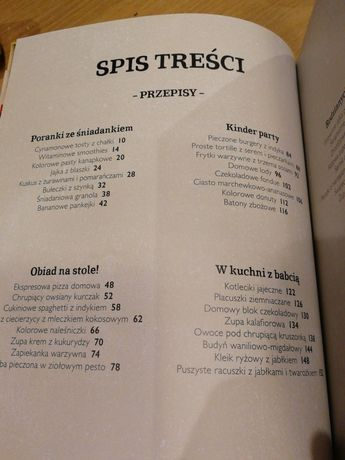 Rodzinna Kuchnia Lidla Książka Kucharska Bielsko Biała