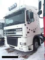 MAN DIESEL Trucks Heads and flat bed for sale